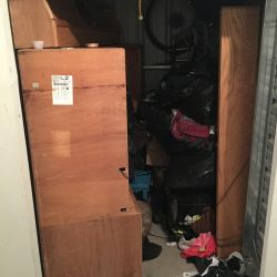 Emigrant Storage - ID 535334
