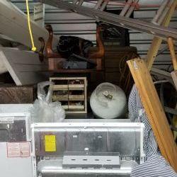 U-Haul Moving & S - ID 540976
