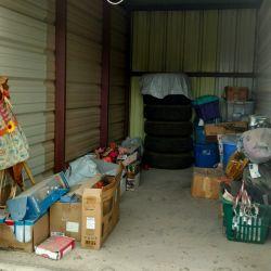 Iron Guard Storage -  - ID 542265