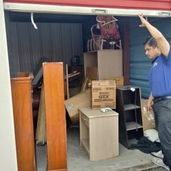 Iron Guard Storage -  - ID 542284