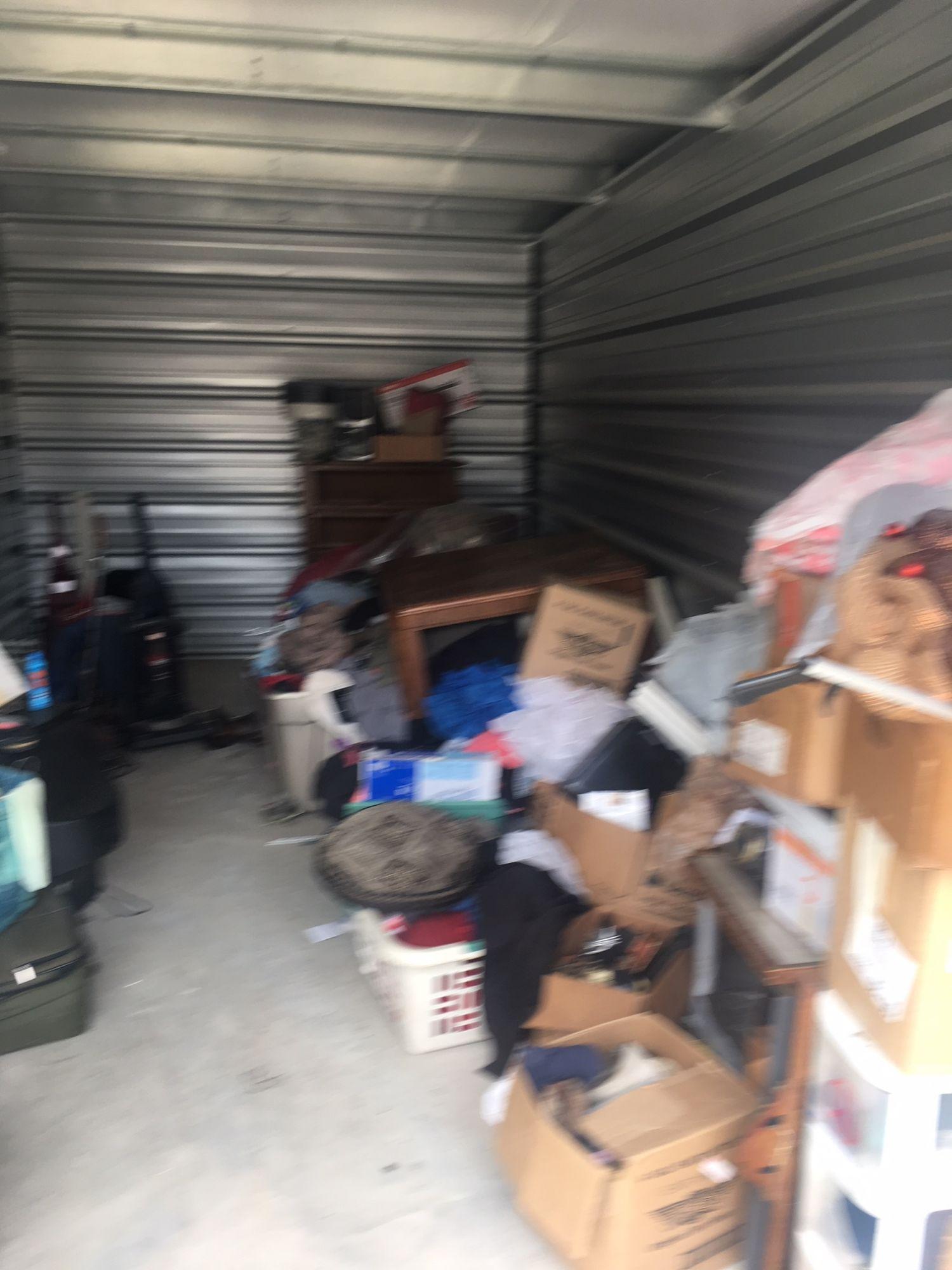 CLICK THUMBNAIL TO VIEW. Jonesboro AR. Strawfloor Self Storage & Storage Unit Auction: 544881 | Jonesboro AR | StorageTreasures.com