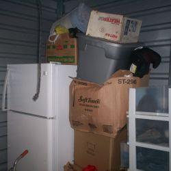 A-1 Self Storage - ID 545299