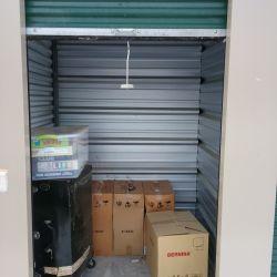 Columbia Self Storage - ID 545784