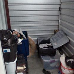 Central Self Storage  - ID 546034