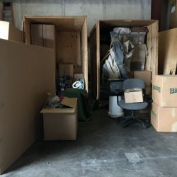 RS Moving and Storage - ID 546238
