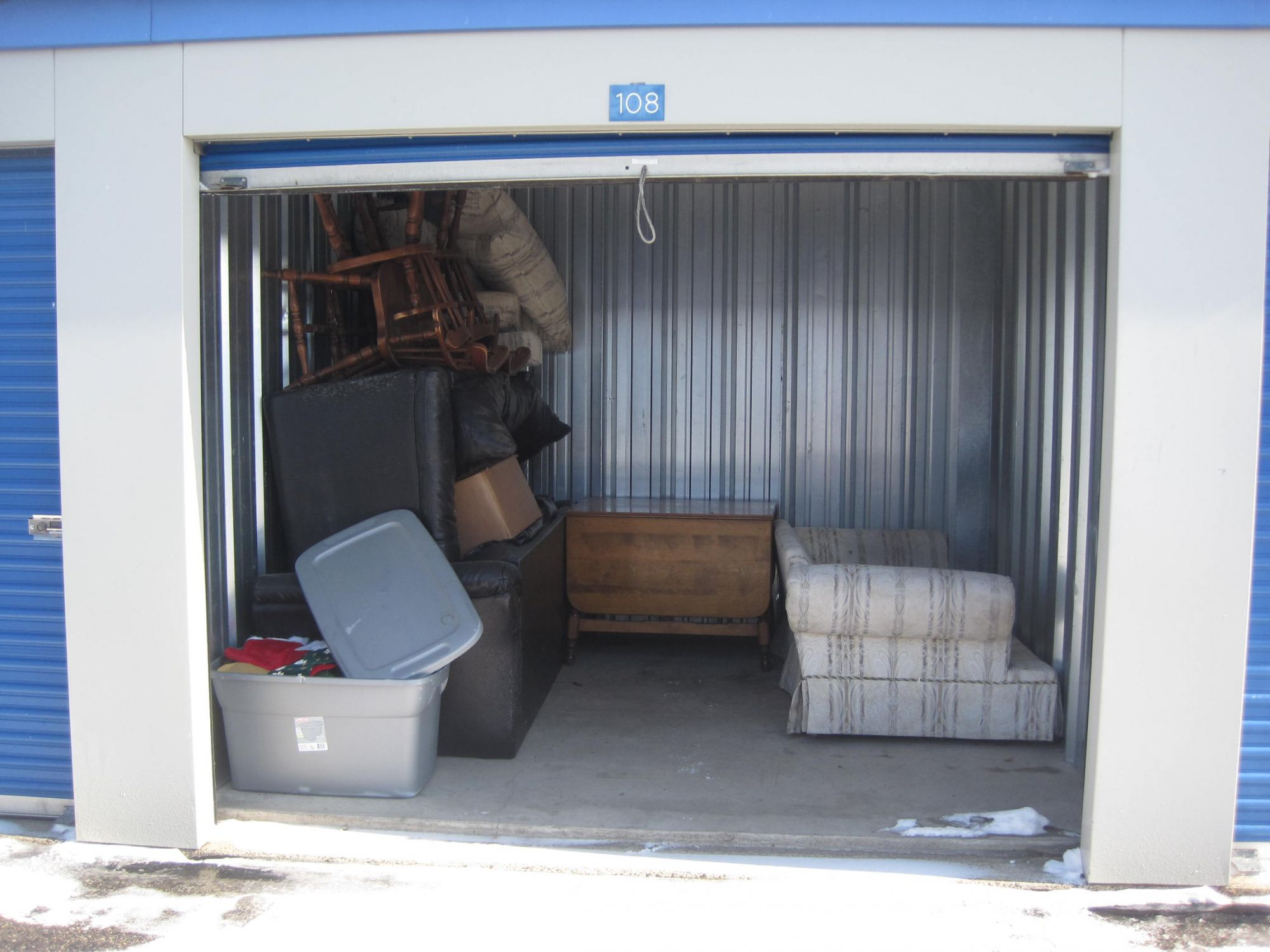 Attractive Owatonna Storage #6 - Hover Or Click