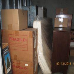 Central Self Storage  - ID 546543