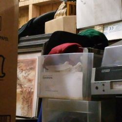 Lincoln Self Storage  - ID 546609