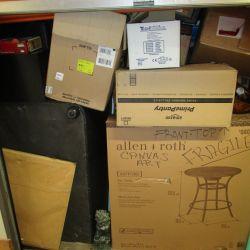 A-1 Self Storage - ID 547073