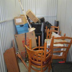 Pier 40 Self Storage - ID 547133