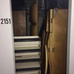Storage Solution - ID 547213