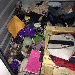 Storage Solution - ID 547274