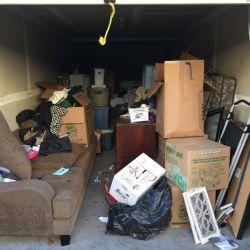 Emigrant Storage - ID 549313