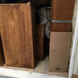 Emigrant Storage - ID 549316