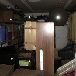 Emigrant Storage - ID 549320