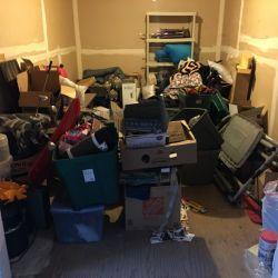 Emigrant Storage - ID 549322