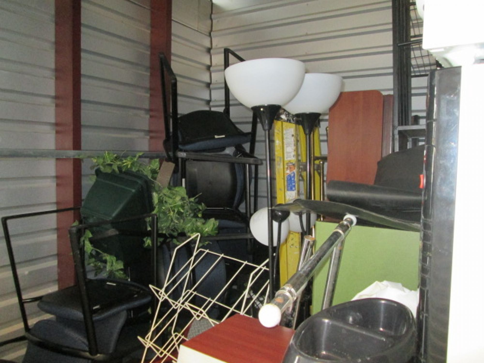 For Online And Onsite Storage Auction Services In The United States Canada  New Site Which Provides