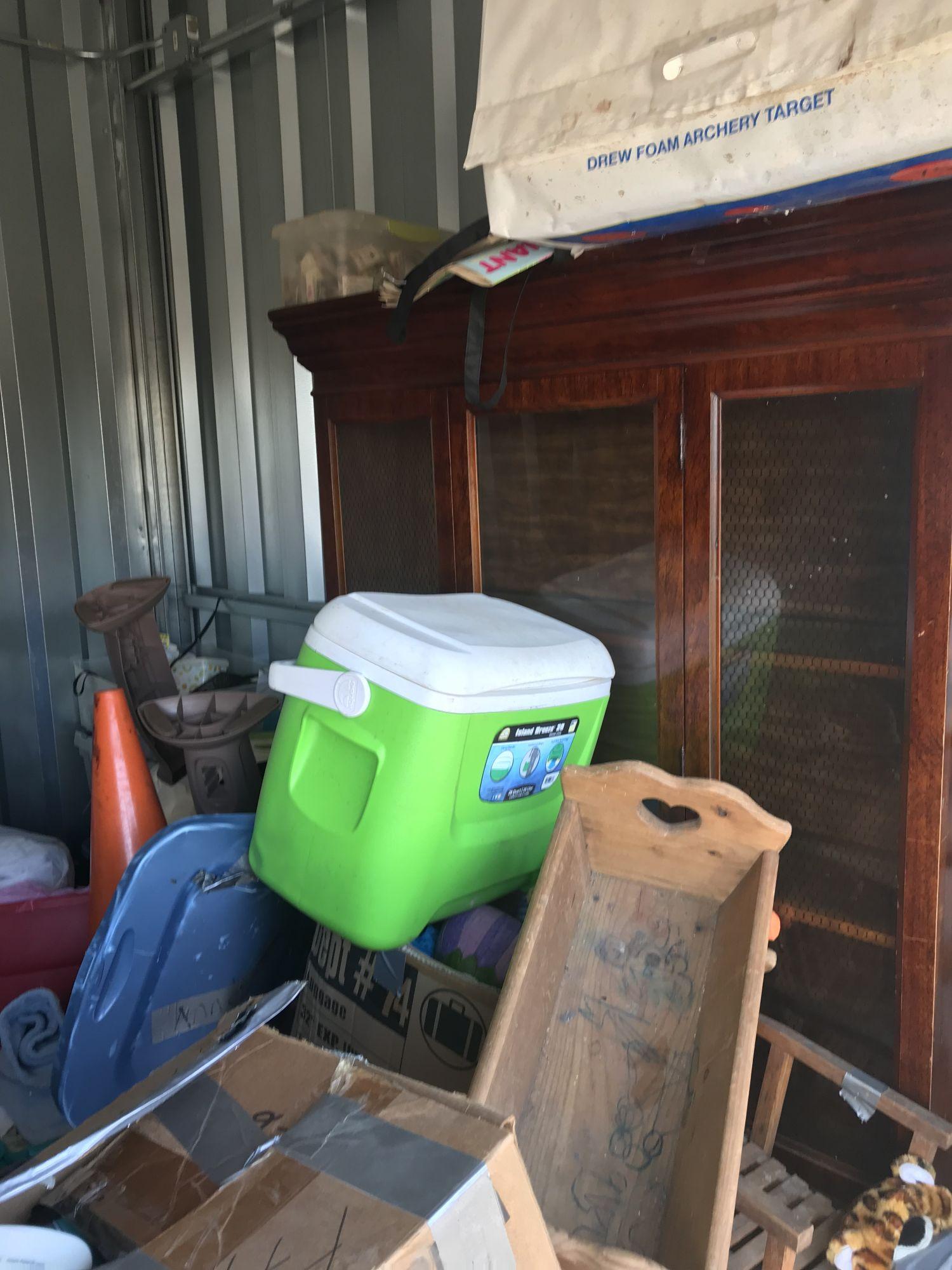 Storage Unit Auction: 551490 | Winchester, VA