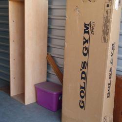 Advantage Storage - B - ID 551660