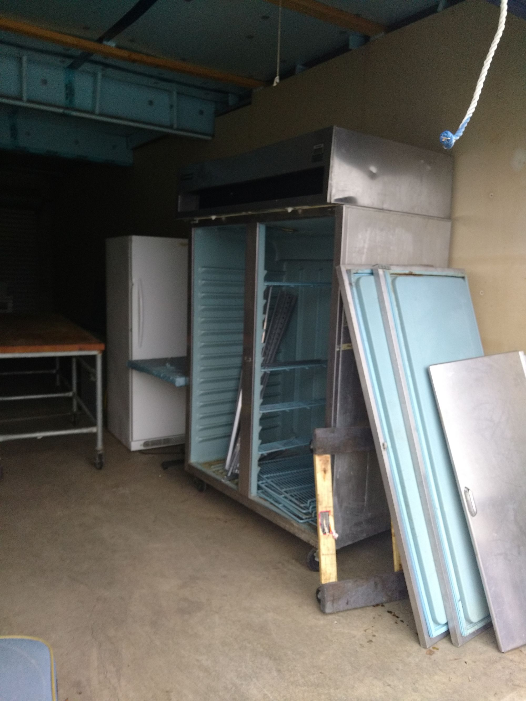 Storage Unit Auction: 552466  West Lafayette, IN  StorageTreasures.com