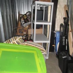 A Self Storage o - ID 557905