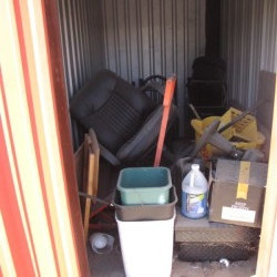 Tomball Self Storage - ID 558222