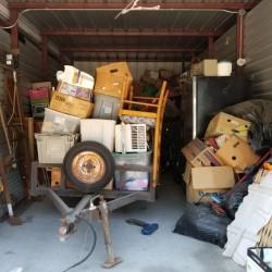 Bentwater Boat Storag - ID 558559