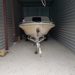 Bentwater Boat Storag - ID 558565