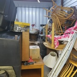 Bentwater Boat Storag - ID 558596