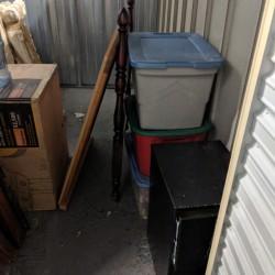Drive-up Storage - ID 561600