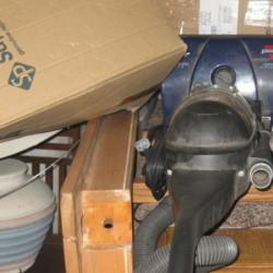 Armored Self Storage  - ID 572841