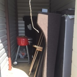 Move It Self Storage  - ID 573620