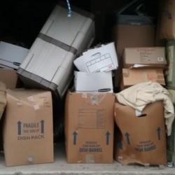Columbia Self Storage - ID 573819