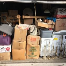 Emigrant Storage - ID 574576