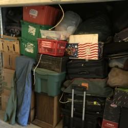 Emigrant Storage - ID 574633