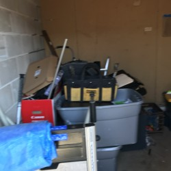 Storage Oklahoma 4 - ID 575395