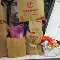 CubeSmart #0840 - ID 574497