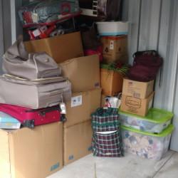 Global Self Storage - - ID 577143