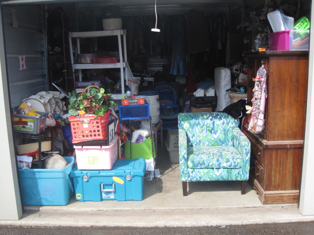 Marvelous Owatonna Storage #17 - Hover Or Click