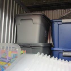 CubeSmart #0840 - ID 578603
