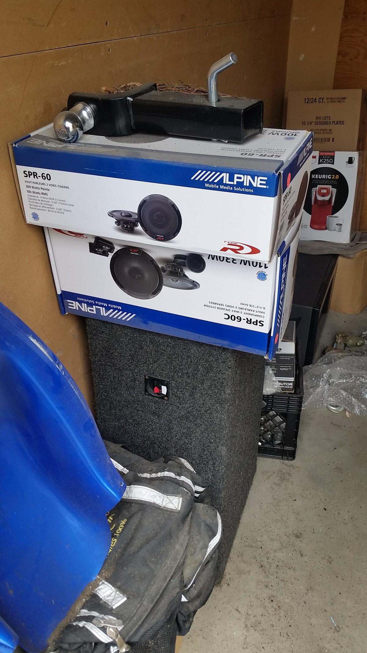 Storage Unit Auction: 580936 | West Des Moines, IA