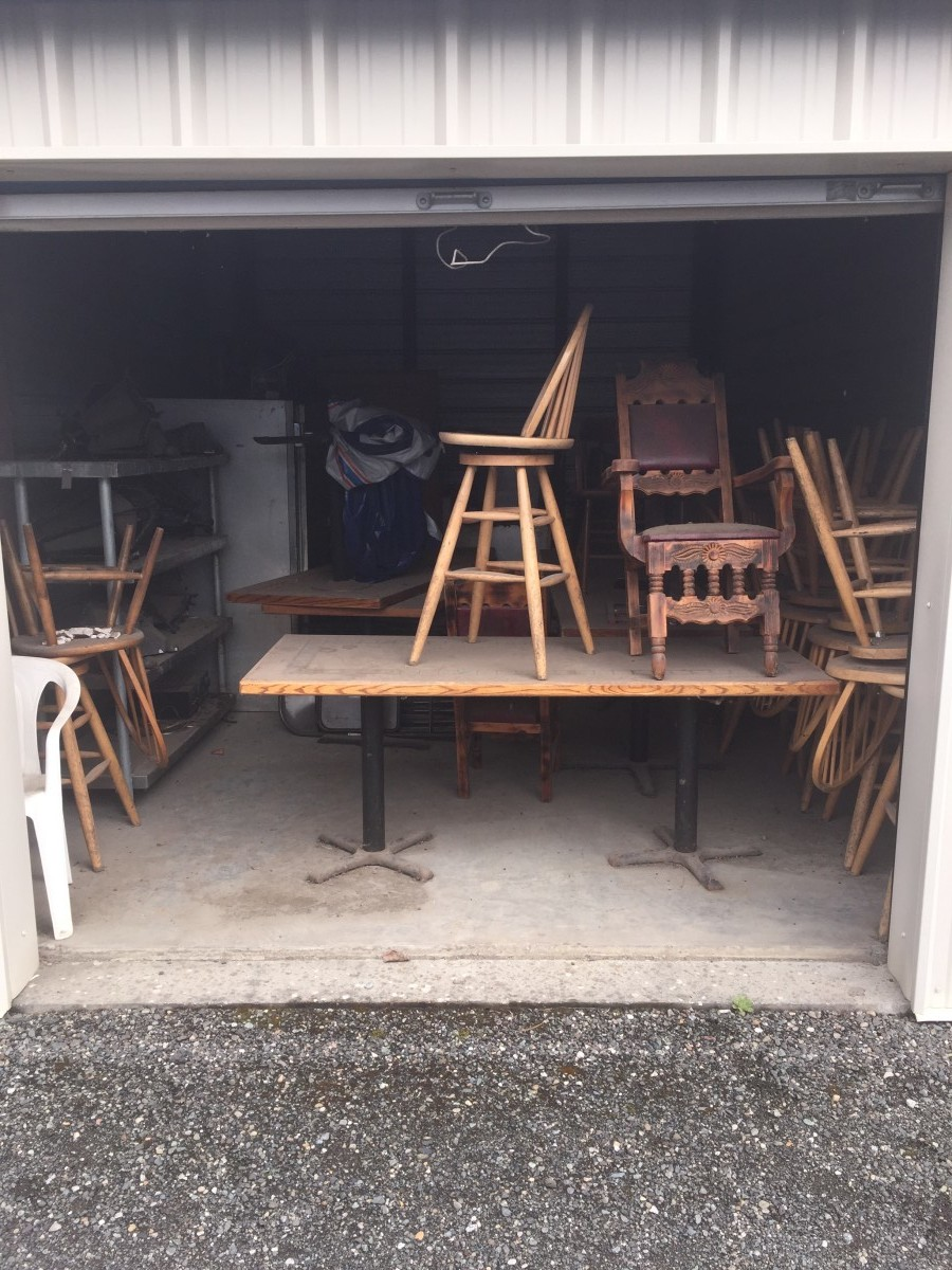 Self Storage Units In Bellingham Washington Dandk Organizer