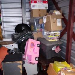 US Storage Centers -  - ID 584585