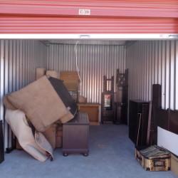 Bach Self Storag - ID 584983