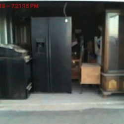 Central Self Storage  - ID 586833