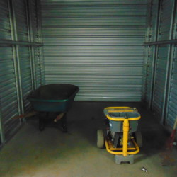 Storage Court Of Bell - ID 587367