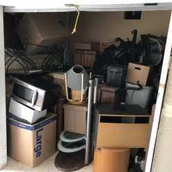 Emigrant Storage - ID 587471