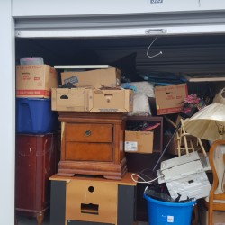 Oak Hill Self Storage - ID 587499