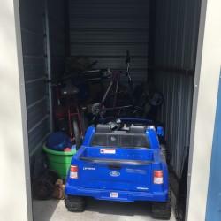 125 Storage - ID 587549