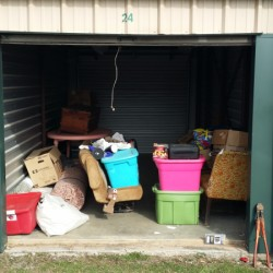 Pickens County Storag - ID 587728